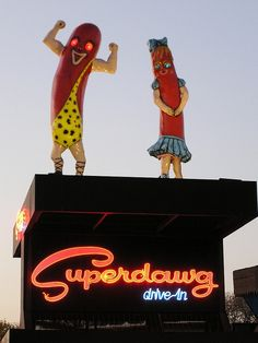 Superdawg - Chicago, IL