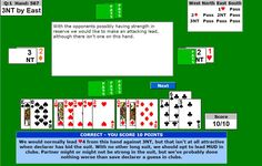 Learn How To Play Bridge Online. Beginners And Improvers Have Fun And Learn. Play Bridge, Have Fun, Learning, Education, Teaching