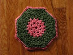 Ravelry: Project Gallery for Granny Square 86 pattern by Sarah J. Green