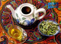 چای بهلیمو