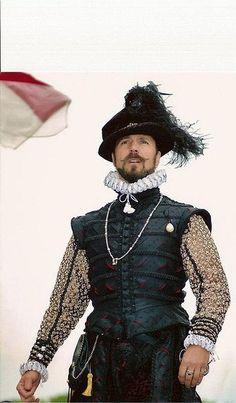 Custom Made Elizabethan Renaissance Faire Outfits