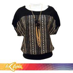 2do.Piso #Damas encuentra #blusas de todos los #estilos! Y colores #moda