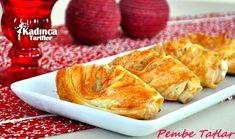 Midye Börek Tarifi French Toast, Bread, Breakfast, Food, Morning Coffee, Brot, Essen, Baking, Meals