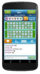 Install the App for Android Bingo Sites