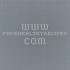 www.favehealthyrecipes.com