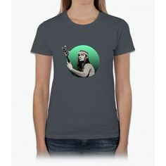 Jaco Pastorius Womens T-Shirt