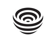 50 Amazing Line Art Logo Design Ideas & Examples - 24