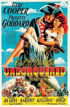 Unconquered - 1948 - Cecil B. DeMille