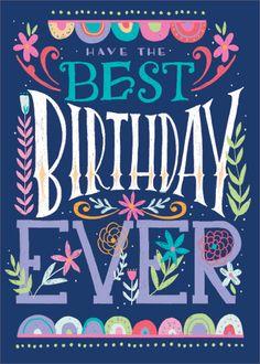 Happy Birthday Wishes Messages, Happy Birthday Art, Happy Birthday Pictures, Birthday Wishes Quotes, Happy Birthday Greetings, Birthday Fun, Birthday Board, Birthday Gifs, Birthday Parties