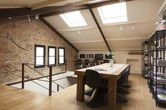 Máster en Arquitectura y Diseño Interior. Dmad
