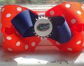 Florida Gators Bow, $7.50