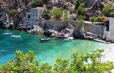 Η Παραλία της Αλύπας. Greece Travel, Greek, River, Outdoor Decor, Mani, Beaches, Landscapes, Men's Fashion, Paisajes