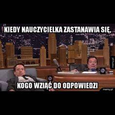 Meme pack o szkole . . . Obserwuj moje konto! . . . Zostaw serduszko! . . . Oznacz znajomych! . . . #memy #memes #memez #mem #meme #xd #lol #hehe #żart #heheszki #huehue #haha #dankmemez #szkoła Very Funny Memes, Haha Funny, Lol, Some Quotes, Teen Titans, Best Memes, Fnaf, True Stories, Jokes