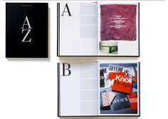 Vignelli from A to Z | 2007 | Massimo Vignelli