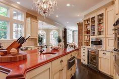 4220 Gunston Hall $1,295,000 Vutech-Ruff/HER Realtors
