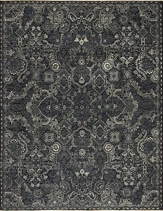 Queens - Woodhaven - Samad - Hand Made Carpets Black Rugs, Home Rugs, Upcoming Events, Carpets, City Photo, Queens, Product Description, Bedroom, Farmhouse Rugs