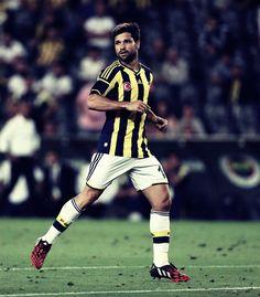 Diego Ribas da Cunha, Diego, Fenerbahçe-Torku Konyaspor Maçı
