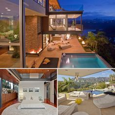 Justin Bieber Tours Mansion For 18th Birthday  DID JUSTIN BIEBER TREAT HIMSELF TO AN $11 MILLION REAL ESTATE BIRTHDAY PRESENT?
