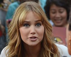 $#*! Jennifer Lawrence Says: The Oscar Winner's 62 Best Quotes