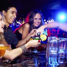 Domincan Republic also can be more fun than even Las Vegas and Brazil with his carnival hundreds of satisfied visitors.