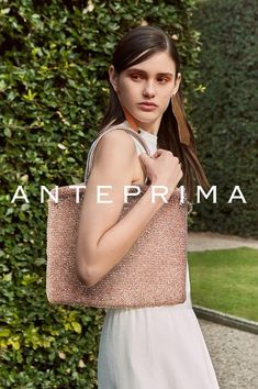 #Anteprima | Spring Summer 2018 'RE:LOOK' Ad Campaign