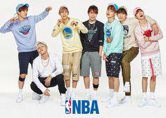 Got7~ #nba#got7#bambam#jackson#yugyeom#youngjae#jb#jinyoung#mark#photoshoot#igot7 [Pinterest]