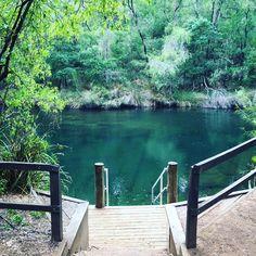 Swimming Holes WA - Honeymoon Pool - So Perth Hiking Spots, Camping Spots, Go Camping, Perth Western Australia, Coast Australia, Australia Travel, Moon Pool, Holiday Places, Viajes