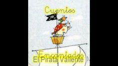 "canción ""El pirata valiente"" Spanish Teacher, Spanish Class, Teaching Spanish, Dual Language, Spanish Language, The Pirates, Elementary Spanish, Teacher Lesson Plans, Spanish Culture"