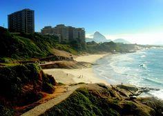 Arpoador - Rio de Janeiro - por reveillonriodejaneiro.com_.br
