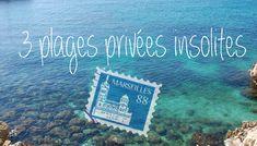 [Hot spot de l'été] Découvrez les 3 plages privées insolites d'Elodie