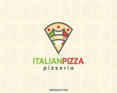 Italian Restaurant Logos, Fast Food Restaurant, Logo Restaurant, Pizza Logo, Pizza Art, Logo Design, Graphic Design, Logo Maker, Google Images