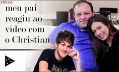 O RECADO DO MEU PAI PARA CHRISTIAN FIGUEIREDO!!