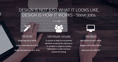 Atentie continua pentru a proiecta excelenta! Oferim servicii de grafica si web-design.  Noi credem ca un site web este mai mult decat o interfata. Ne concentram deopotriva atat asupra aspectelor vizuale cat si asupra celor tehnice.Oferim un design clar, usor de utilizat si folosim cele mai noi tehnologii web, pentru a-i crea utilizatorului final o experienta unica www.zettum.com