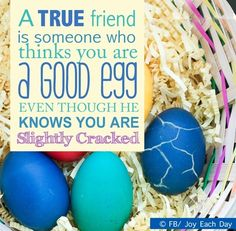True friend quote via www.Facebook.com/JoyEachDay