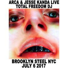 Image result for jesse kanda poster