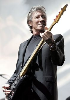Roger Waters the great