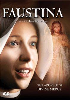 Chaplet Of Mercy, Faustina Kowalska, Pope John Paul Ii, Divine Mercy, Mystic, How To Become, Film, Student, Beautiful