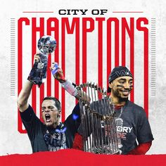 The drought is over! After 98 days, a Boston team finally wins a title. Sports Mom, Sports Gifts, Sports News, Go Pats, Boston Strong, Boston Sports, Sports Party, The Big Four, Sports Photos