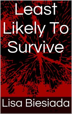 Least Likely To Survive (This is the End Book 1) by Lisa Biesiada - - - Angie Thompson is 29 and never amounted to much. So of course when the zombie apocalypse started, all she cared about was making sure she had enough weed and a safe place to ride it out, after all, when no cares about you, there's no one for you to care about.  At least that was the plan until she met the ultra-famous Jack Jones and accidentally kills his security guard. Angie can't say no to a man that smells that good…
