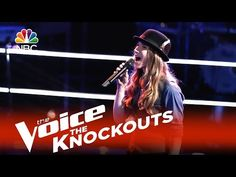 """▶ The Voice 2015 Knockouts - Sawyer Fredericks: """"Collide"""" - YouTube"""