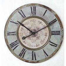 Uhr Wecker, Miniatur Möbel, Wanduhren, Spielkarten, Projekte, Blau,  Übergroße Uhren, Blaue Wanduhren, Große Uhren, Riesige Wanduhr,  Vintage Wanduhren, ...