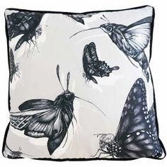 Swarm Cushion by Adam Slade