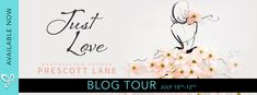 Just Love by Prescott Lane Release Date: July 2019 Just Love, an all-new standalone contemporary romance by Prescott Lane. There's two sides to every love story. The how you fell in love, and th… I Fall Apart, Writing Romance, Love Conquers All, Let Her Go, Do It Anyway, Book Week, Start Writing, Love Can, Loving Someone