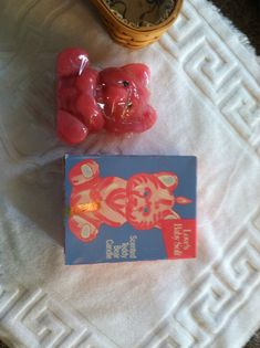 Vintage rare love's baby soft retro by on Etsy Loves Baby Soft, Shrink Wrap, Scented Candles, Childhood Memories, 1970s, Nostalgia, Teddy Bear, Perfume, Teen