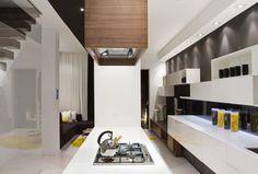 Model Home in Toronto by Cecconi Simone