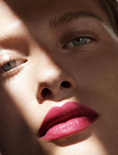 Fresh trends from the Beauty Department!