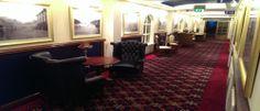 Coffee Dock Abbey Hotel Donegal