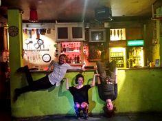 Madame Claude Berlin es uno de los pubs más curiosos de la ciudad #fiesta