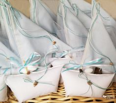 Kαραβάκια για τη βάπτιση του Ανδρέα! Sail boat favors for little Andrew's Christening! #vaptisi #christening #favors #bombonieres #greece