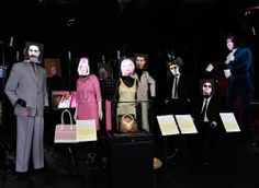 Hollywood Costumes Exhibition at the Victoria and Albert Museum | decorandstyle.co....